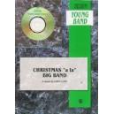 Clark, Larry (arranger) - Christmas A La Big Band