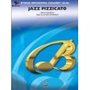 Anderson, L, arr. Applebaum, S - Jazz Pizzicato