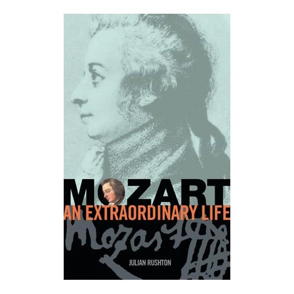 Mozart: an extraordinary life