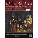 Nancy Bachus - The Romantic Piano - Book & CD