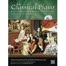 Nancy Bachus - The Classical Piano - Book & CD