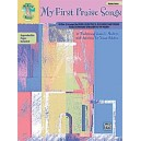 Page,A.L,  - My First Praise Songs