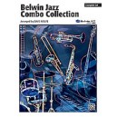 Wolpe, Dave (arranger) - Belwin Jazz Combo Collection