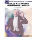 Sousa, J.P, arr. Fennell, F - George Washington Bicentennial March