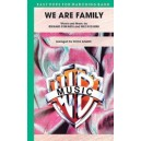 Adams, Doug (arranger) - We Are Family (as Recorded By Sister Sledge)