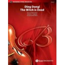 Cerulli, Bob (arranger) - Ding Dong! The Witch Is Dead (from The Wizard Of Oz)