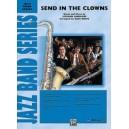 Sondheim, S, arr. Wolpe, D - Send In The Clowns