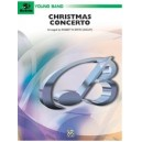 Smith, Robert W, (arranger) - Christmas Concerto (solo Trumpet, Clarinet, Flute, Or Alto Saxophone And Band)