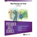 Brubeck, D, arr. Berg, K - Blue Rondo A La Turk