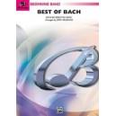 Bach, J.S, arr. Brubaker, J - Best Of Bach