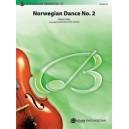 Grieg, E, arr. Story, M - Norwegian Dance No. 2