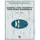 Kennan, Kent - Sonata For Trumpet And Wind Ensemble