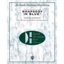 Gershwin, G, arr. Verrier - Rhapsody In Blue™
