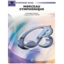 Guilmant, A, arr. Shephard, - Morceau Symphonique (trombone Solo And Band)