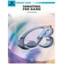 Erickson, Frank - Sonatina For Band