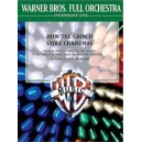 Brubaker, Jerry (arranger) - How The Grinch Stole Christmas (medley) - Featuring: Youre a Mean One, Mr. Grinch / He Carves the R