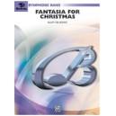 """Del borgo, Elliot (arranger) - Fantasia For Christmas (based On \""""the Ukranian Bell Carol\"""")"""