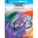 Grainger, P, arr. Wagner, D.E - Childrens March
