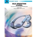 Holst, G, arr. Smith, R.W - Old Brenton Carol (from The Holst Winter Suite)