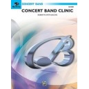 Smith, Robert W. - Concert Band Clinic (a Warm-up And Fundamental Sequence For Concert Band)