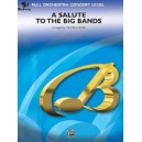 Custer, Calvin (arranger) - A Salute To The Big Bands
