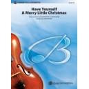 Whitney, John (arranger) - Have Yourself A Merry Little Christmas