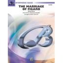 Mozart, W.A, arr. Slocum, E - The Marriage Of Figaro Overture