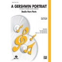 A Gershwin Portrait! The Music Of George And Ira Gershwin