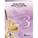 Smith, Robert W - Songs Of Earth, Water, Fire And Sky