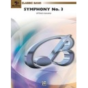 Giannini, Vittorio - Symphony No. 3 For Band