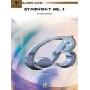 Giannini, Vittorio - Symphony No. 3 For Band