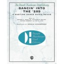 Hunsberger, Donald (arranger) - Dancin Into The 20s (a Ragtime Dance Music Revue)