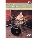 Erskine, Peter - Drumset Essentials, Complete