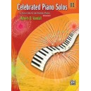 Vandall, Robert D. - Celebrated Piano Solos, Book 1