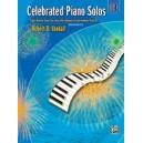 Vandall, Robert D. - Celebrated Piano Solos, Book 4