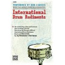 Wanamaker  - International Drum Rudiments