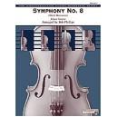 Stamitz, J, arr. Phillips, B - Symphony No. 8