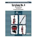 Brahms, J, arr. Meyer, R - Symphony No. 4