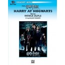 Doyle, P, arr. Bullock, J - Harry At Hogwarts (from Harry Potter And The Goblet Of Fire) - Featuring: Hogwarts Hymn / Hogwarts M