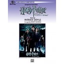 Doyle, P, arr. Sheldon, R - Harry Potter And The Goblet Of Fire, Symphonic Suite From - Featuring: Harry in Winter / The Quiddit