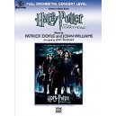Doyle, P, arr. Brubaker, J - Harry Potter And The Goblet Of Fire,™ Concert Suite From - Featuring: Voldemort! / The Quidditch Wo