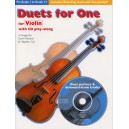 Duets For One: Violin