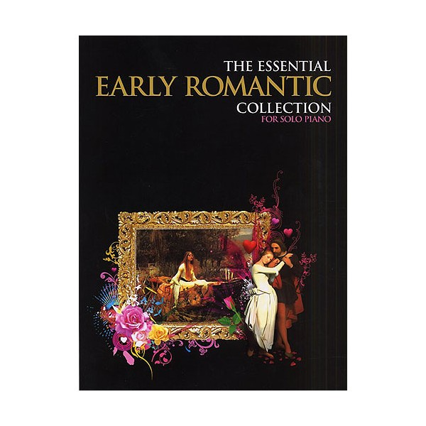 The Essential Early Romantic Collection