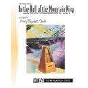 Grieg/arr. Clark - In The Hall Of The Mountain King