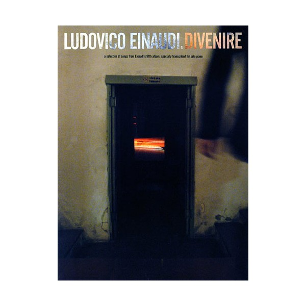 Ludovico Einaudi: Divenire - Einaudi, Ludovico (Composer)