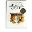 The Easy Piano Collection: Chopin Gold - Chopin, Frederic (Composer)