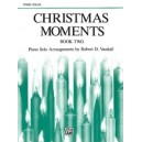 Vandall - Christmas Moments, Book 2