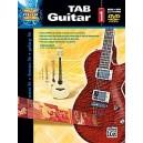 Manus  - Alfreds Max Tab Guitar 1