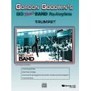 Goodwin, Gordon - Gordon Goodwin Big Phat Play Along - Trumpet