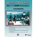 Goodwin, Gordon - Gordon Goodwin Big Phat Play Along - Trombone
